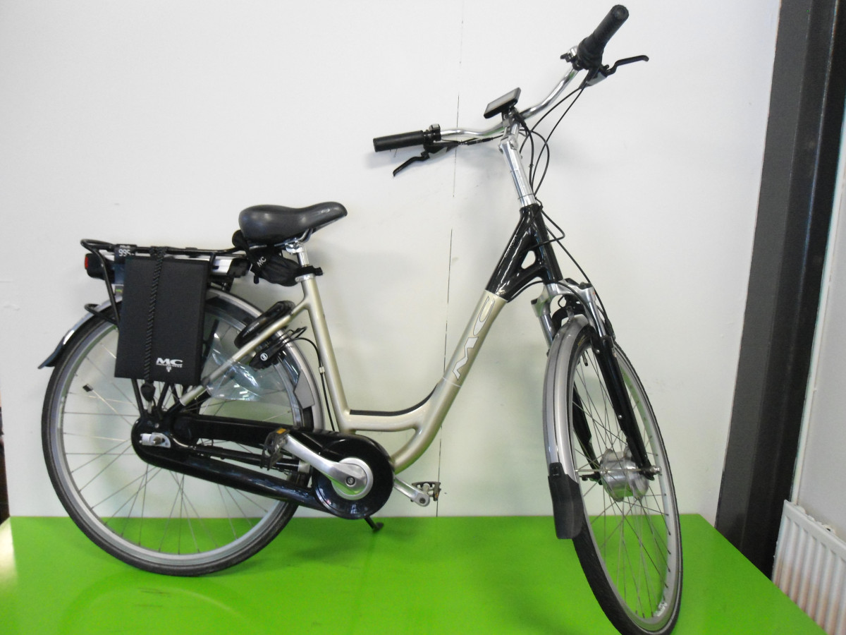 Multicycle Comfort e