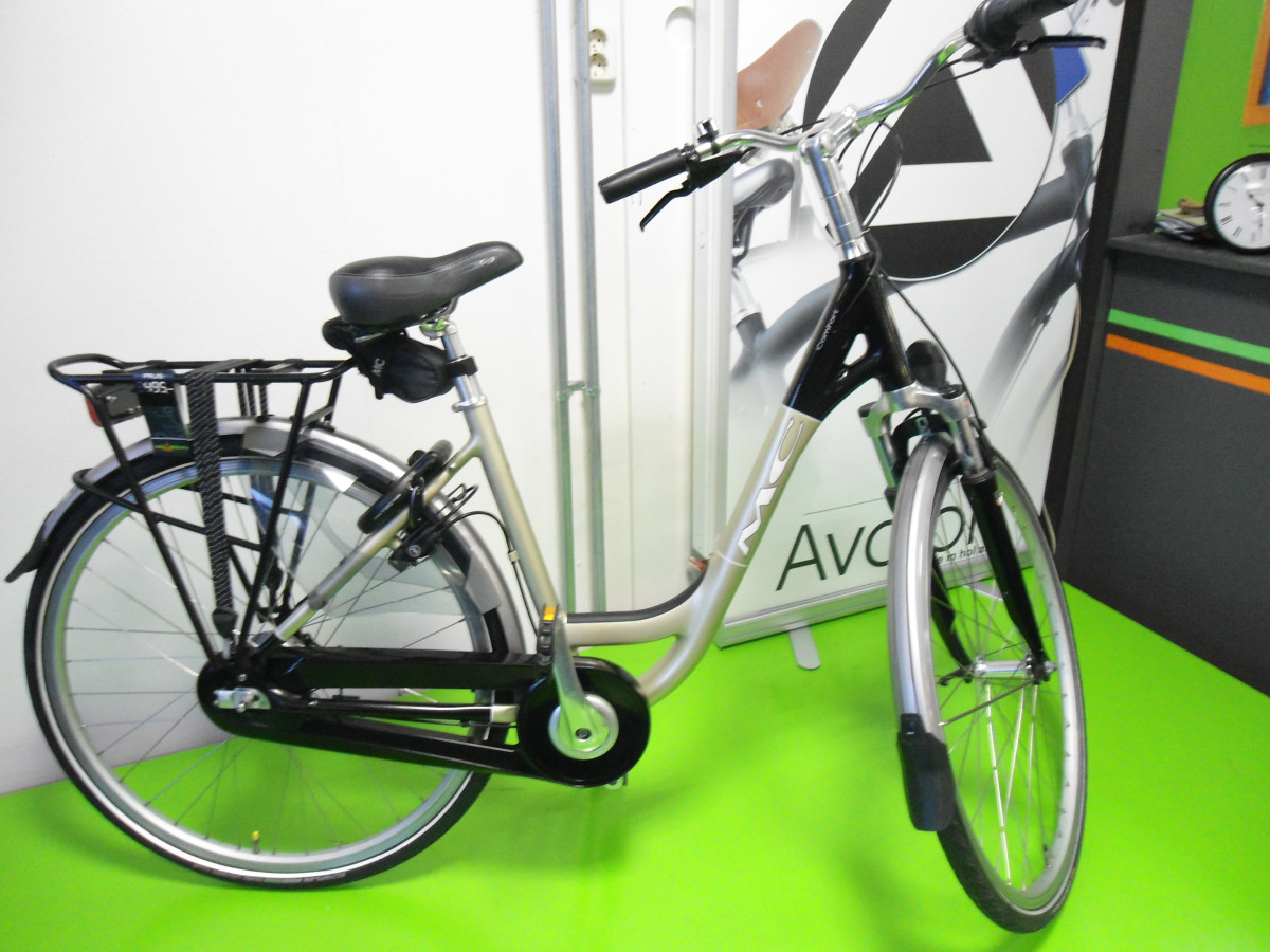 Multicycle Comfort